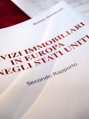 I servizi immobiliari in Europa e negli Stati Uniti – Seconda edizione