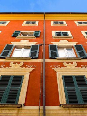 Rapporto 2017 sul mercato immobiliare della Liguria