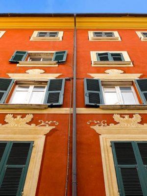 Rapporto Liguria