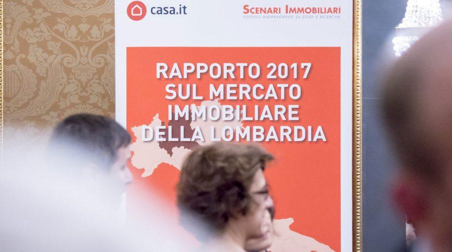 Rapporto Lombardia 2017
