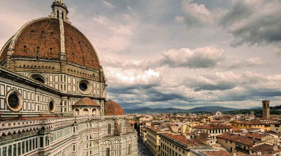 Rapporto 2018 Toscana