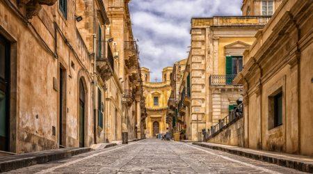 Mercato immobiliare della sicilia