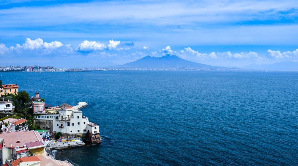 Forum del Sud 2018 - Napoli
