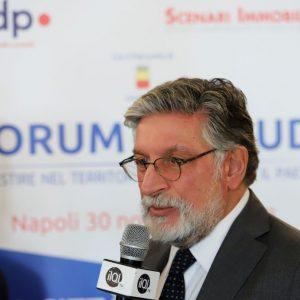 Forum del Sud Napoli