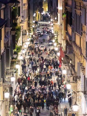 Rapporto 2019 – Il mercato immobiliare commerciale in Europa e in Italia: focus high street