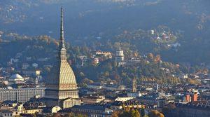 Mercato degli uffici di Torino