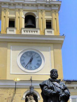 Mercato immobiliare di Parma