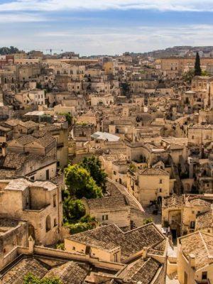 Mercato immobiliare della Basilicata