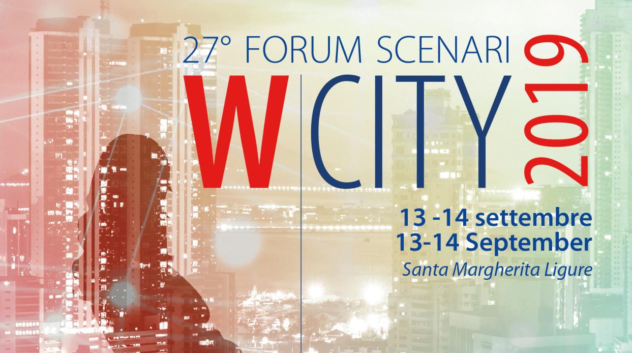 Forum Scenari 2019