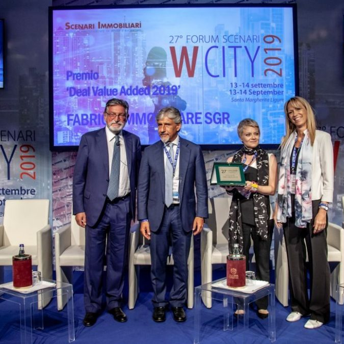 Premio deal value added 2019