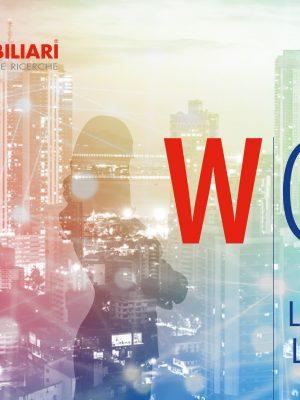 Report W City: le donne, la loro città, la loro casa