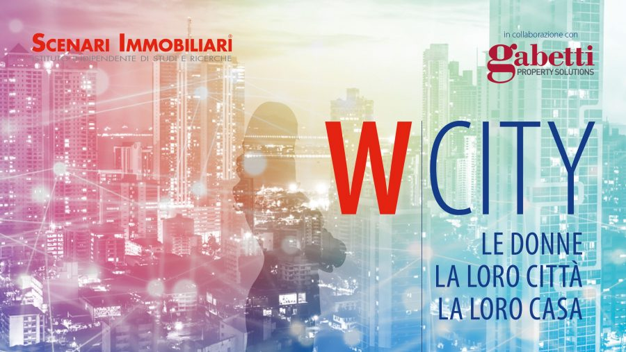 donne e città