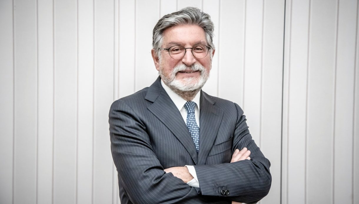 #ilrenonsiferma Mario Breglia