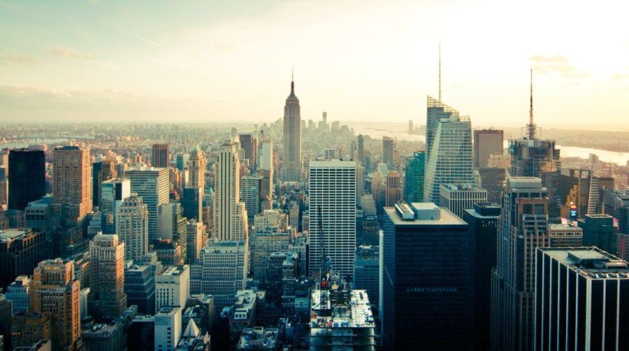 mercato immobiliare internazionale