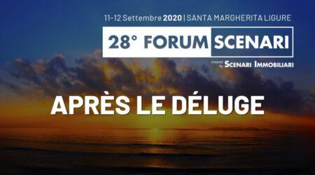 28° Forum Scenari