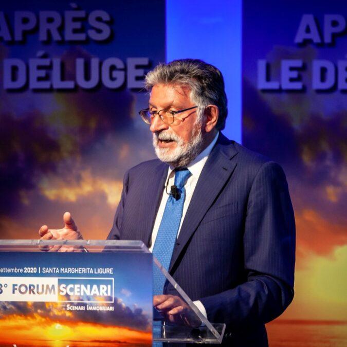 Forum Scenari Mario Breglia