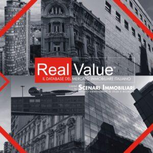 quotazioni immobiliari real value