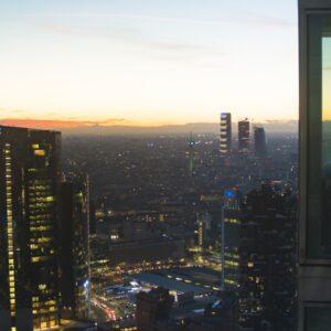 Mercato immobiliare di Milano