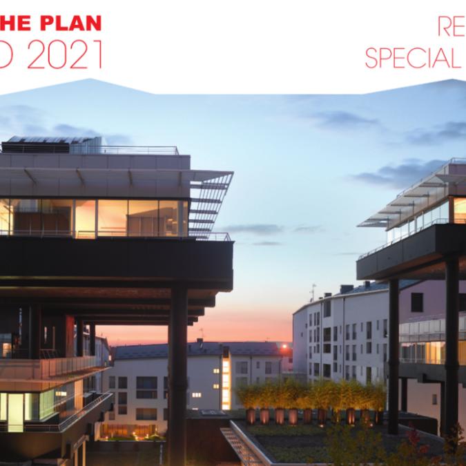The Plan Award 2021