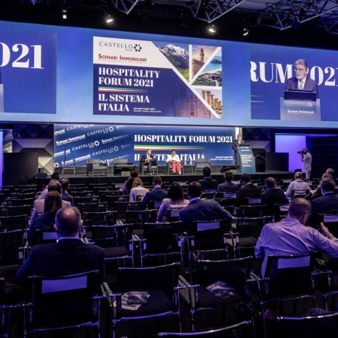 Hospitality Forum 2021