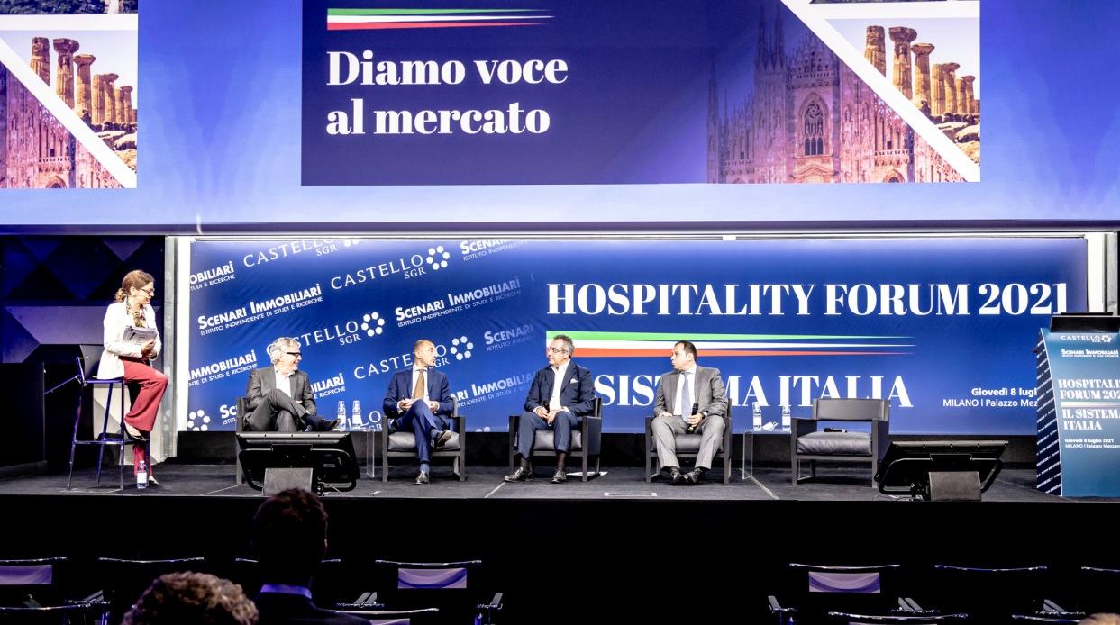 Hospitality Forum