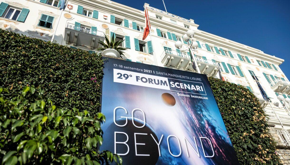 29° Forum Scenari